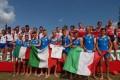 Coupe de la Jeunesse 2014 – Michele Frasca è due volte d'oro!