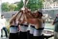 Il Tirrenia vince la Coppa della Girandola 2016